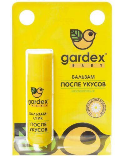 Бальзам для бороды Gardex
