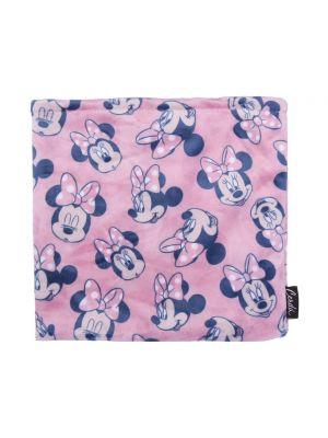 Komin - różowy Minnie