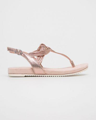 Сандалии розовый Tamaris