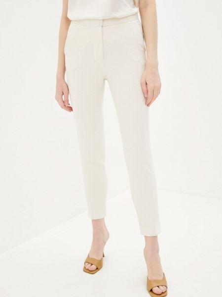 Белые брюки Lusio