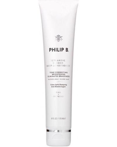 Odżywka do włosów Philip B.