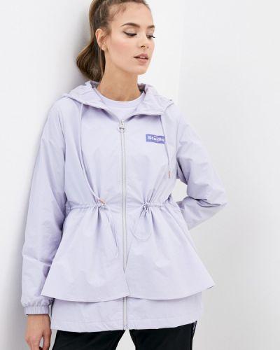 Ветровка - фиолетовая Anta