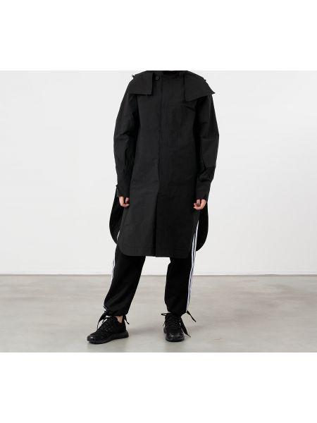 Płaszcz czarny Y-3