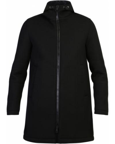 Płaszcz z kapturem Herno