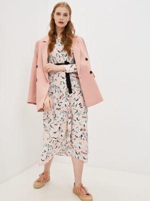 Платье - розовое Claudie Pierlot
