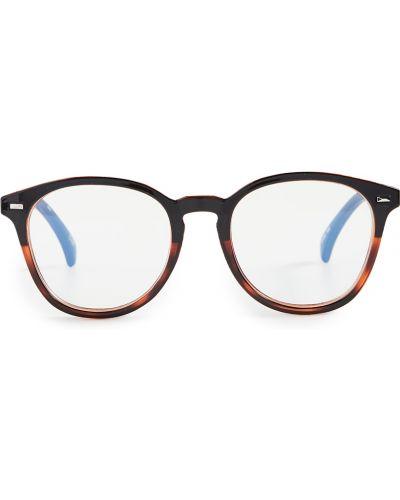 Очки для зрения - черные Le Specs