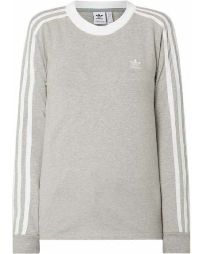 Bluzka bawełniana Adidas