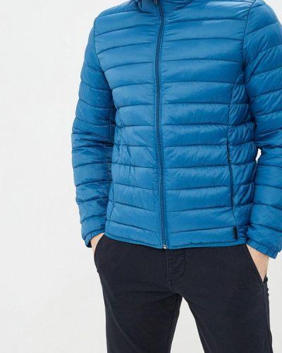 Утепленная куртка демисезонная теплая Springfield