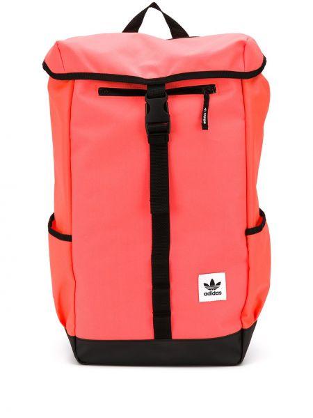 Рюкзак черный через плечо Adidas Originals