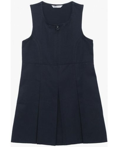 Платье синий Marks & Spencer