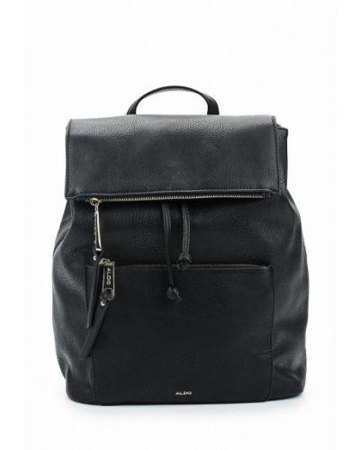 Черный рюкзак Aldo