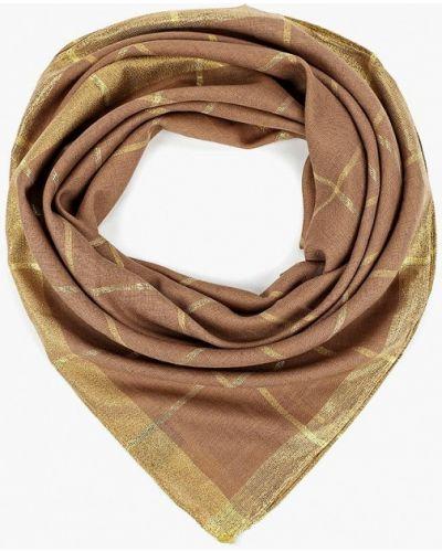 Бежевый платок носовой Venera