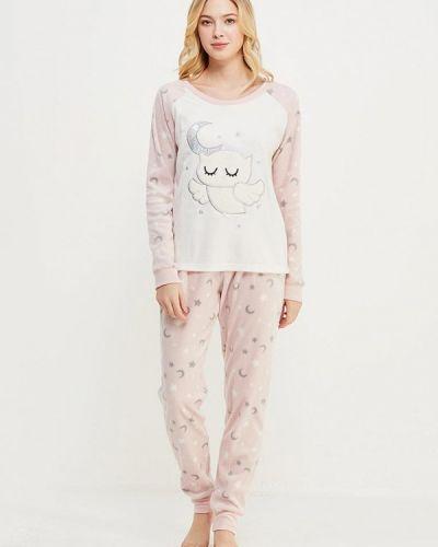 Розовая пижама Dorothy Perkins