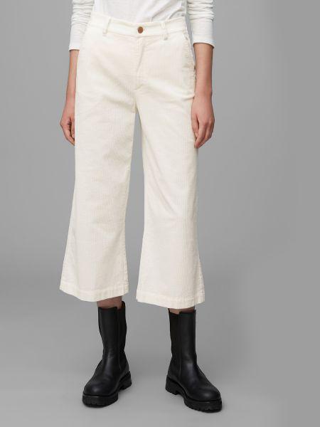 Синие повседневные брюки Marc O'polo Denim