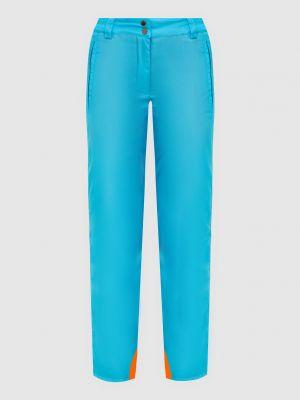 Брюки - голубые Florence Mode