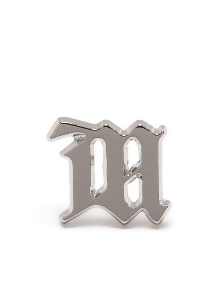 Klasyczne kolczyki sztyfty srebrne Misbhv