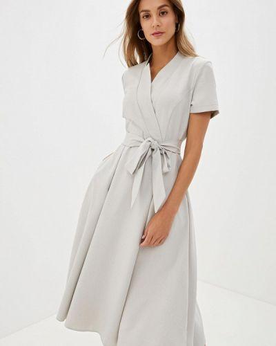 Платье - серое Lamiavita