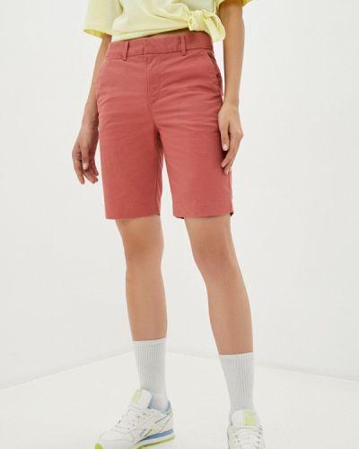 Повседневные красные шорты Gap