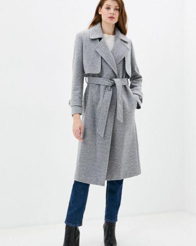 Серое пальто Rinascimento