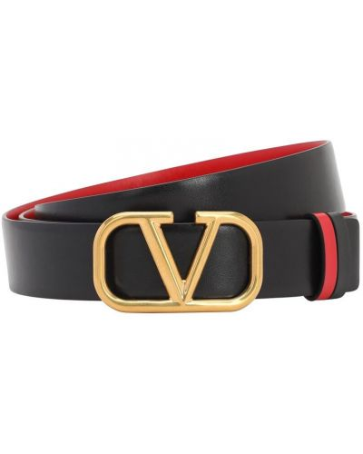Ремень металлический двусторонний Valentino