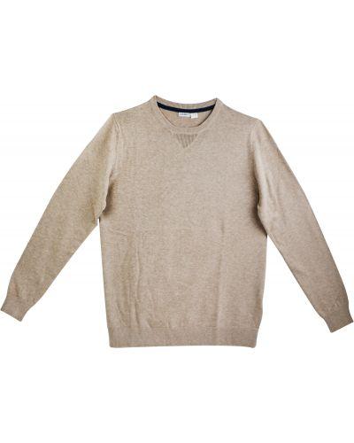 Легкий пуловер - коричневый Livergy