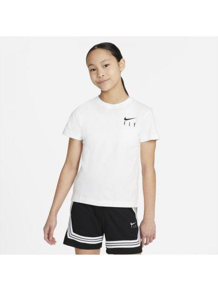 T-shirt do koszykówki Nike