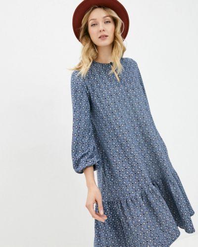 Платье - синее Alina Assi