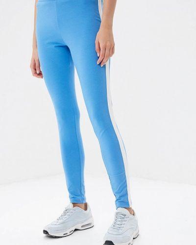 Голубые спортивные брюки Broadway