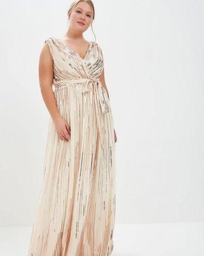 Вечернее платье Goddiva Size Plus