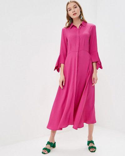 Розовое платье Beatrice.b