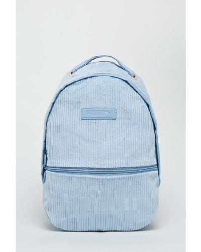 Синий рюкзак с отделениями Puma