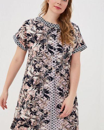 Розовое платье Лори