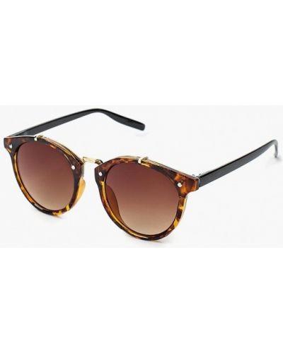 Солнцезащитные очки круглые 2019 Kawaii Factory