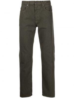 Klasyczne mom jeans - zielone John Elliott