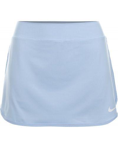 Юбка макси для тенниса юбка-шорты Nike