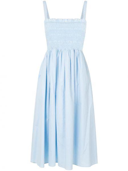 Sukienka bez rękawów wyposażone na gumce Bambah