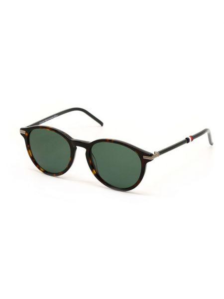 Оправа для очков - зеленые Tommy Hilfiger