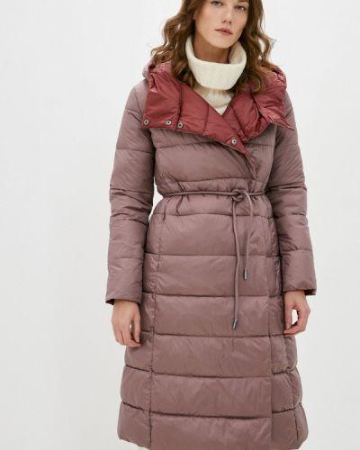 Утепленная розовая куртка Savage