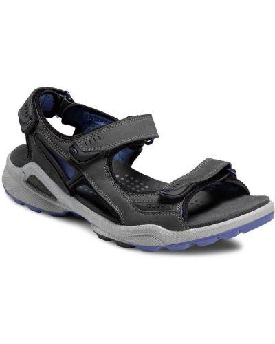 Спортивные сандалии для отдыха на каблуке Ecco