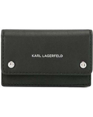 Черная ключница Karl Lagerfeld