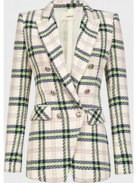 Пиджак на пуговицах Vicolo