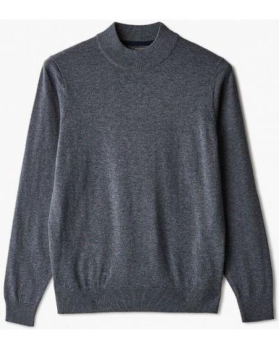 Серый свитер Henderson