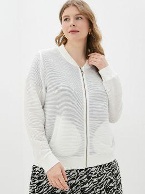 Белый пиджак Samoon By Gerry Weber
