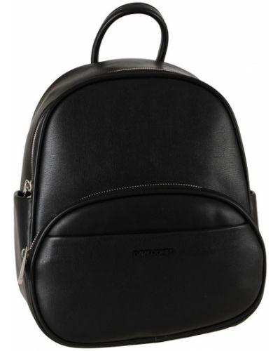 Городской рюкзак - черный David Jones
