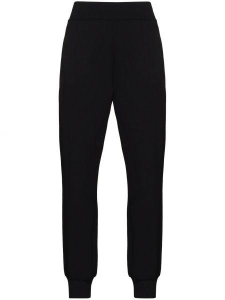 Czarne spodnie Sweaty Betty