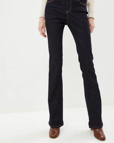 Расклешенные джинсы широкие Armani Exchange