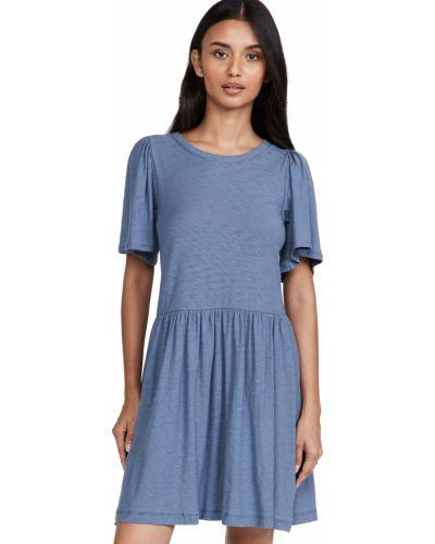 Платье короткое Nation Ltd