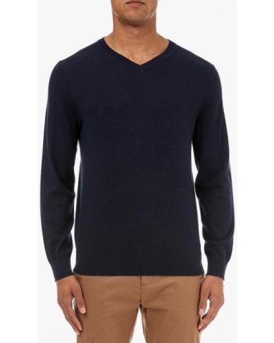 Синий пуловер Burton Menswear London