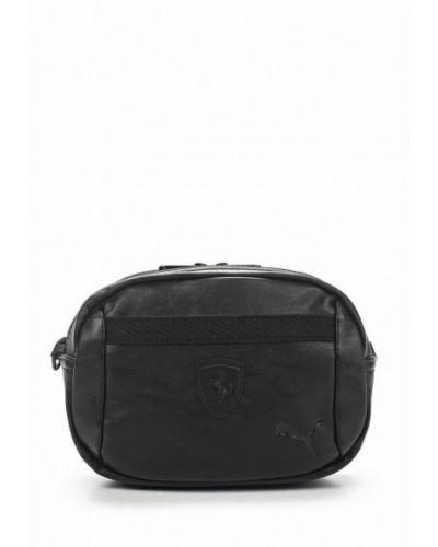 Черная сумка Puma