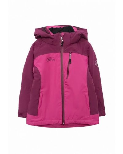 Куртка горнолыжная розовый Five Seasons
